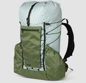 DROP 40L Ultralight Backpack by Dan Durston — Waterproof, Removable Internal...