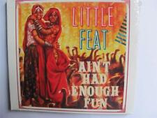 Little Feat - Aint Had Enough Fun  2008 Digipak NEW