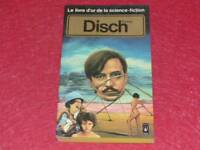 [BIBLIOTHEQUE H. & P.-J. OSWALD] Thomas DISCH / COLLECTION LOSF SF EO 1981
