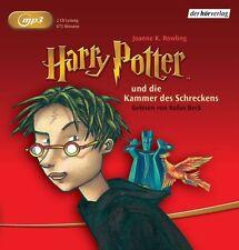 Harry Potter 2 und die Kammer des Schreckens von Joanne K. Rowling (2010)