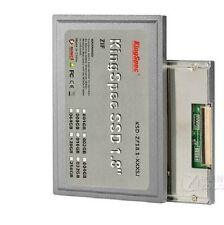 "Kinsppec 1.8"" Zif MLC 128 Go SSD Solid State Drive pour DELL HP Mini 1000 HS122JC"