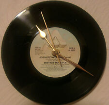 "7 ""single Disco De Vinilo De Reloj-Rock / Pop-más de 180 diferentes para elegir"