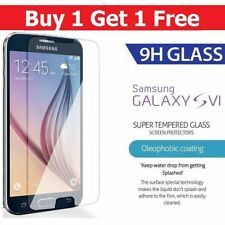 Black Mobile Phone Screen Protectors for Samsung Galaxy S5
