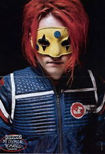 """045 My Chemical Romance - American Rock Band Music Star 14""""x20"""" Poster"""