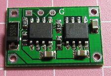 5V 1.8A 4.35V Lithium Battery 18650 Charging Board Charger Module Led Tp4056