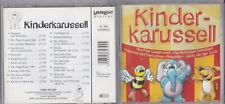 Kinderkarussell - Kinderlieder (20 Track CD)