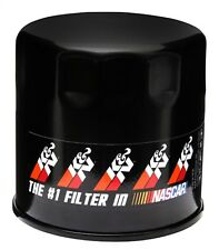 K&N High Flow Oil Filter Fits 72-17 Subaru Mitsubishi Isuzu Hyundai Honda Acura
