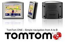 TOMTOM ONE Traffic mit AFRIKA Karten Blitzer Radarwarner Africa Navigation