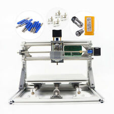 Mini CNC 2418 PRO Desktop CNC engraving machine Pcb router DIY GRBL control