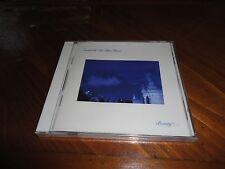 Sound of the Blue Heart - Beauty? CD Johnny Indovina of Human Drama - Rock