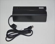 MSR606  HiCo  Magnetic Magstripe Card Reader/Writer  encoder Com. MSR206