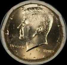 2006 Kennedy Half Dollar $10 OBW Roll American Coins