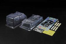 Recambios y accesorios transparentes para vehículos de radiocontrol para 1:10 Tamiya