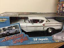 1:18 Die cast American Muscle American Graffiti '58 Impala