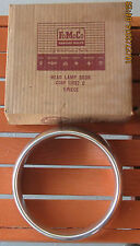 NOS 1960 Ford Full Size Driver LH Headlight Lamp Door Fomoco C0AF-13052-C