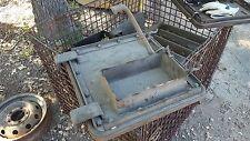 WW2 Tank M24 Chaffee NOS Escape Hatch Original G200