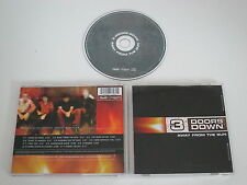 3 DOORS DOWN/AWAY FROM THE SUN(REPUBLIC/UNIVERSAL 064-396-2) CD ALBUM
