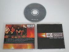 3 DOORS DOWN/AWAY FROM THE SUN(REPUBLIC/UNIVERSAL 064-396-2) CD ALBUM