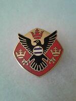 Authentic US Army 86th Reserve Command Unit DI Crest Insignia 22M