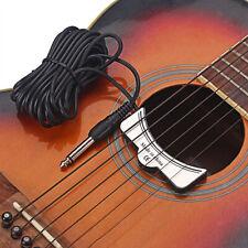 Herzförmiges Gitarrenzubehör Gitarren Tonabnehmer Akustischer elektrischer