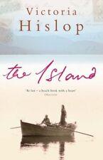 The Island-Victoria Hislop