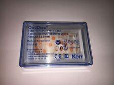 Kerr OptiDisc Finishing Polishing  4185 diam.12.6 mm (100 pcs)