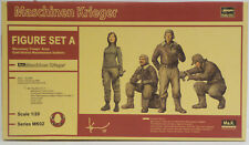 SF3D : FIGURE SET A - MERCENARY TROOPS' ARMS COLD DISTRICT MAINTENANCE SOLDIERS