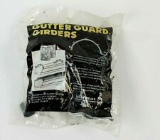 """Amerimax Gutter Guard Girders For 5"""" Metal Gutters Pack of 8 BRAND NEW"""