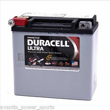 BATTERY  DURAGM-15-US (Xtreme 2), ATV-Scooter-MC Made in USA-2 Yr Warr