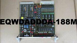 1PCS used working  FUM310 6DP1310-8AA   Via DHL or EMS
