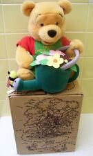 Disney - NIB Winnie the Pooh Stuffed Animal - Happy Mothers Day