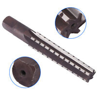 High Speed Steel  MT3 Taper Straight Shank Finishing Reamer 148 x 16 x 20mm ark