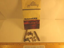 "FORD MOTORCRAFT CM-3908 1982 ""CARB. CALIBRATION KIT"" E2PZ-9D544-A FREE SHIPPING"