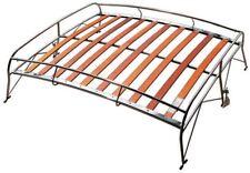 BEETLE Roof Rack, T1, Stainless steel, Part built - AC898B809