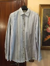 HUGO BOSS 3XL Camisa Shirt Algodón