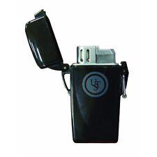 Ultimate Survival Technologies Stormproof Floating Lighter Black Windproof Piezo
