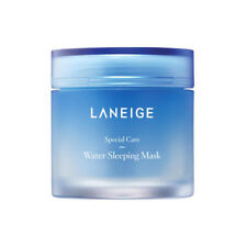 LANEIGE Water Sleeping Mask - 70ml FULL SIZE - Special Care Version *UK Seller*
