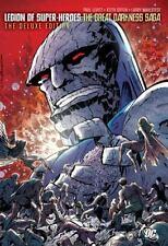 Legion of Super-Heroes The Great Darkness Saga by Paul Levitz (2010) ~ DC COMICS