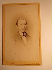 Otto Becker de ostmarschen ou seriem Aurich-probablement élèves/CDV Herford