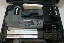 Ferrex CCT18GW 18V Cordless Nail Gun