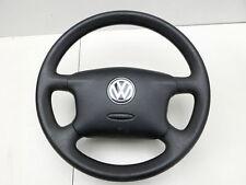VW T5 7HC 03-09 Lenkrad Airbaglenkrad Leder 3B0880201AS