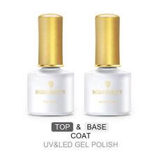 BORN PRETTY Gel Nail Polish Lot Gray White Red Gel Colors Nail Salon UV LED Gel