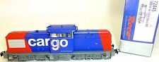 SBB BR 203 Diesellok Digital DSS EpVI Roco 72845 H0 1:87 OVP KC3µ
