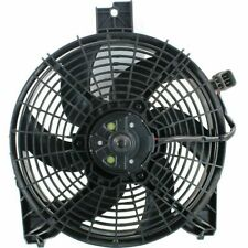 For QX56 04-06, Cooling Fan Assembly