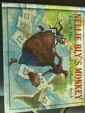 Nellie Bly's Monkey : Joan W.Blos