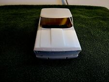 1/25 SCALE RESIN CAST FIFTH GENERATION FORD COWL INDUCTION HOOD