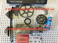 NEW Timing Chain Kit HONDA ACCORD CIVIC CR-V FR-V 2.2 CTDI DIESEL N22A1 N22A2