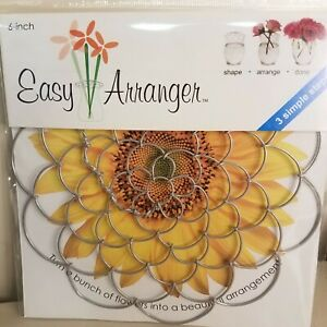 Easy Arranger - Floral design has never been so easy
