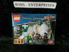 LEGO 4192 Disney Pirates of the Caribbean Fountain of Youth- New Sealed leg-32
