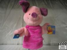 Piglet - Winnie the Pooh hand puppet, Disney; Applause NEW